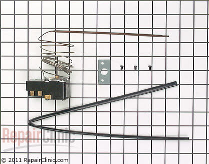 Oven Thermostat WB21X5320 Main Product View