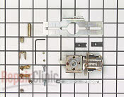Oven Thermostat - Part # 283268 Mfg Part # WJ28X510