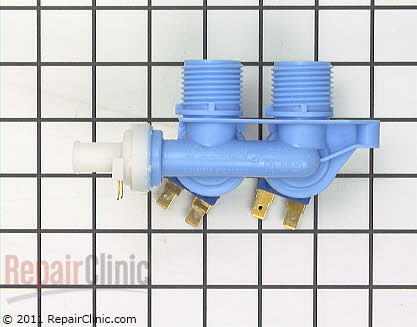 Water Inlet Valve 22002708        Main Product View