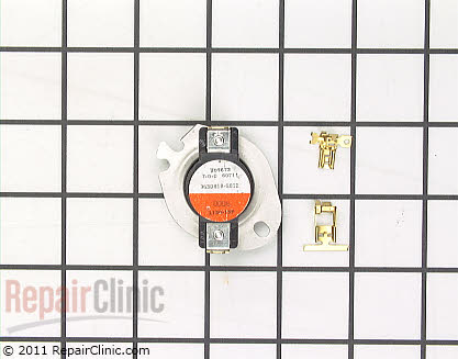 Cycling Thermostat (OEM)  WE4X583