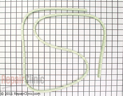Dishwasher Door Gasket (OEM)  WD8X202