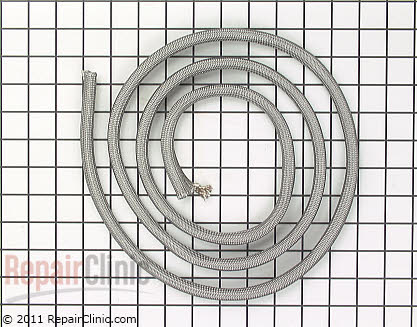 Gasket WB2K5319        Main Product View