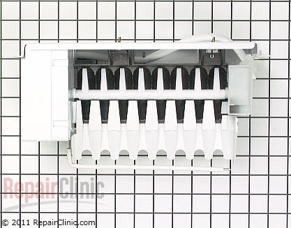 Ice Maker Assembly WR30X10001      Main Product View