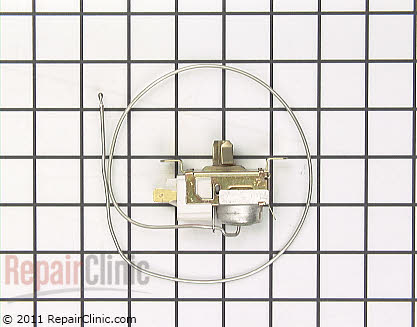 Temperature Control Thermostat (OEM)  WR9X491