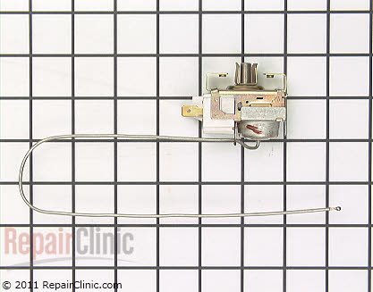 Temperature Control Thermostat (OEM)  WR9X559