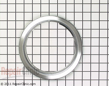 6 Inch Burner Trim Ring (OEM)  5300131986