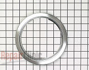 6 Inch Burner Trim Ring - Part # 608491 Mfg Part # 5300131986