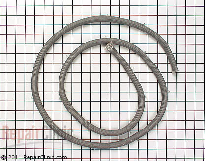 Gasket (OEM)  WB32K5039, 258108