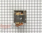 High Voltage Transformer - Part # 1266610 Mfg Part # W10136726