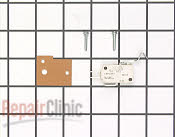 Micro Switch - Part # 253071 Mfg Part # WB24K15