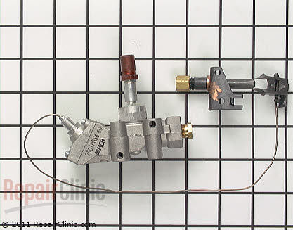 Oven Safety Valve (OEM)  7501P056-60 - $150.90