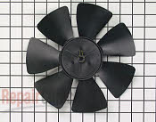 Blade-fan - Part # 1199291 Mfg Part # 1188552