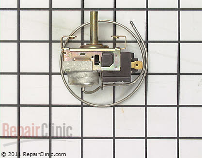 Temperature Control Thermostat 8031115         Main Product View