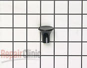 Pull knob - Part # 207392 Mfg Part # M6D26