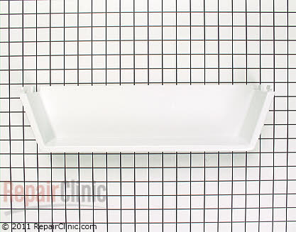 Whirlpool Refrigerator Door Shelf
