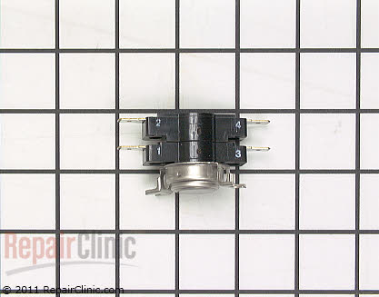 High Limit Thermostat 303896          Main Product View