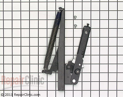 Oven Door Hinge (OEM)  12500047 - $31.90