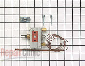 Oven Thermostat - Part # 1228672 Mfg Part # W10125661