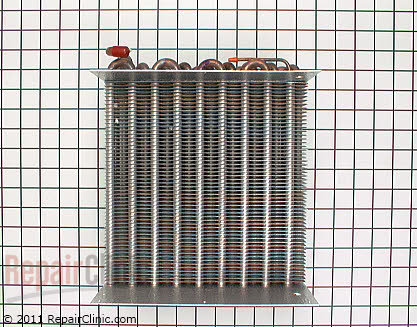 Evaporator, fre (561) 3130310 Main Product View