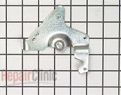 Hinge - Part # 1237110 Mfg Part # Y0075954