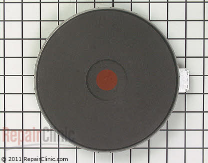 Crosley Freezer Plug Button