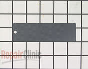 Waveguide cover - Part # 758737 Mfg Part # 40QBP2040