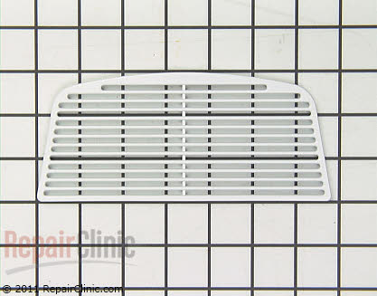 Hotpoint Dispenser Grill