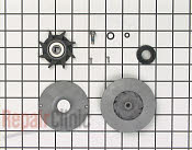 Impeller and Seal Kit - Part # 737827 Mfg Part # 901109