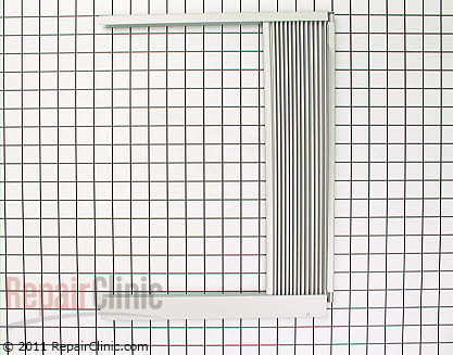 Window Side Curtain and Frame 8031304 Main Product View