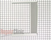 Window Side Curtain and Frame - Part # 721622 Mfg Part # 8031304