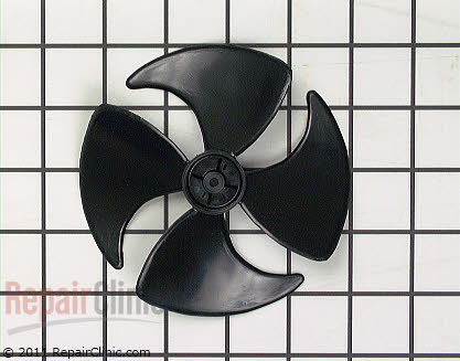 Fan Blade (OEM)  W10116797 - $4.25