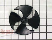Fan Blade - Part # 1266633 Mfg Part # W10116797