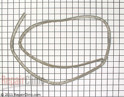 Gasket (OEM)  WB2X2957, 248381