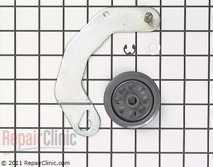 Frigidaire Idler Pulley and Arm