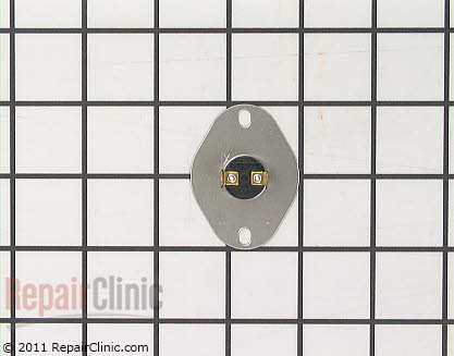 Thermal Fuse 341196          Main Product View
