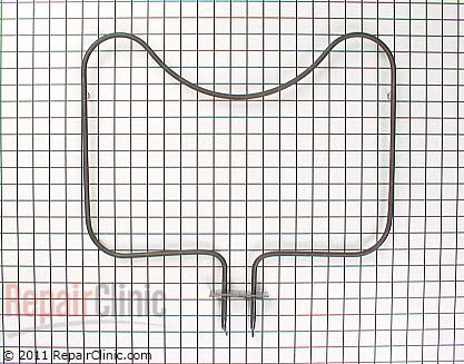Bake Element (OEM)  W10314692