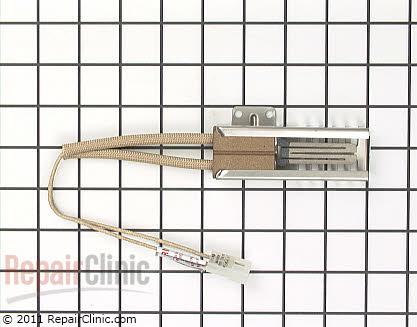 Oven Igniter(NNN) NNN-NNNN        Main Product View