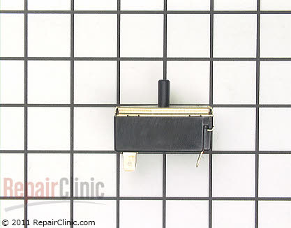 Push Button Switch (OEM)  WJ26X10017