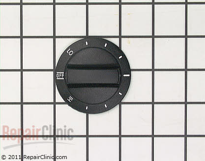 Control Knob 3183120 Main Product View