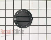 Control Knob - Part # 501884 Mfg Part # 3183120
