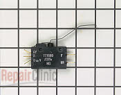 Directional Switch - Part # 714897 Mfg Part # 777880