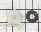 Float tube & gasket - Part # 270750 Mfg Part # WD12X5019