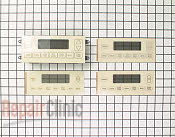 Oven Control Board - Part # 400589 Mfg Part # 12001612