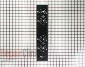 Control  Panel - Part # 490361 Mfg Part # 313132