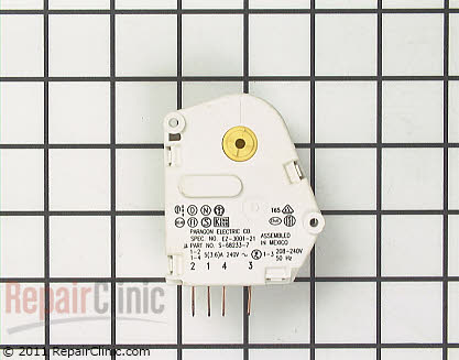 Defrost Timer (OEM)  61003601 - $47.00
