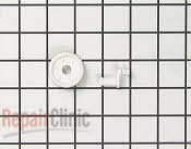 Dishrack Roller Assembly - Part # 270758 Mfg Part # WD12X5026
