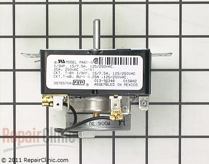 Timer (OEM)  3976570