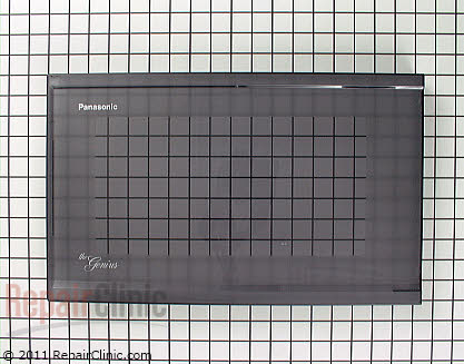 Front Door Panel A30015540AP     Main Product View
