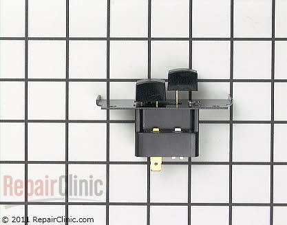 Push Button Switch 307310          Main Product View