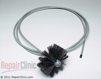 10 Foot Vent Cleaning Brush (OEM)  18001033